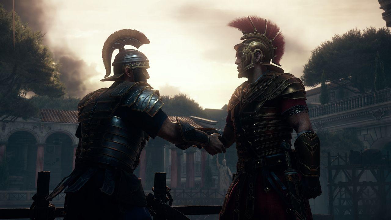 Ryse: Son of Rome - Crytek cancella il seguito?