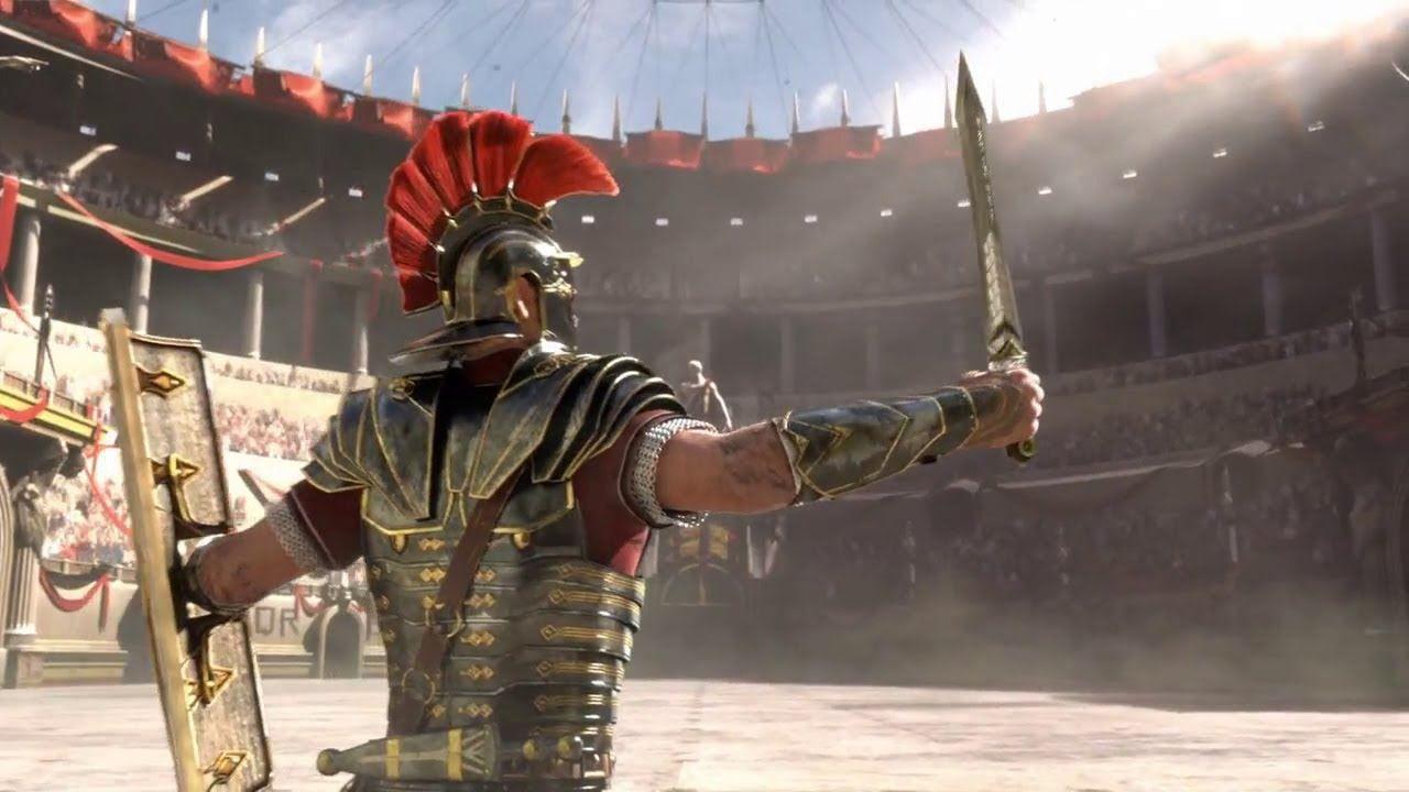 Ryse Son of Rome: data di uscita dell'edizione digitale PC