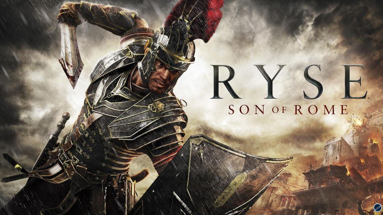 Ryse Son of Rome è l'offerta del giorno di Steam
