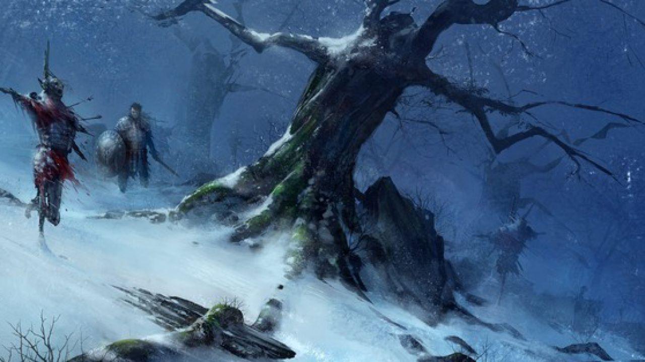 Ryse: Son of Rome - Machinima presenta la serie The Fall, in arrivo il 5 Novembre