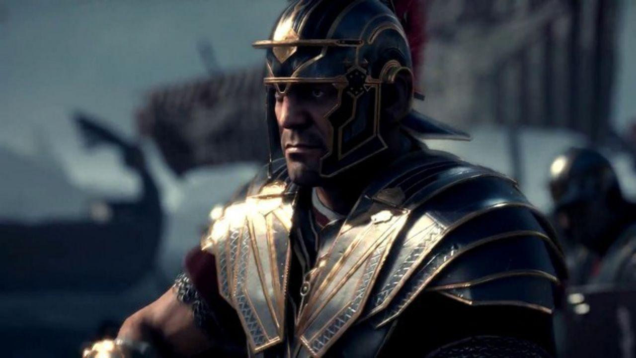 Ryse: Son of Rome non sarà censurato