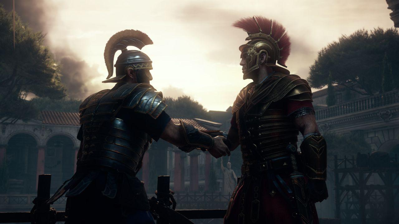 Ryse: Son of Rome è la nuova offerta di Steam