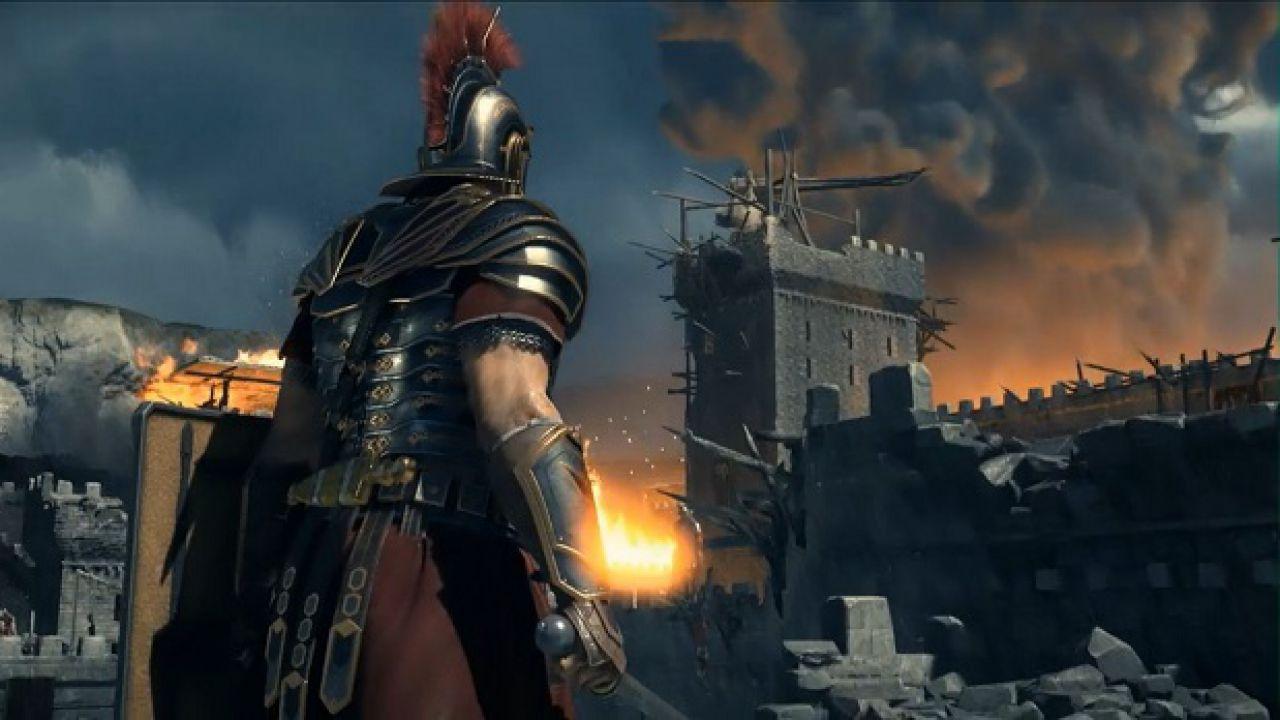 Ryse: Son of Rome, online il secondo episodio di The Fall