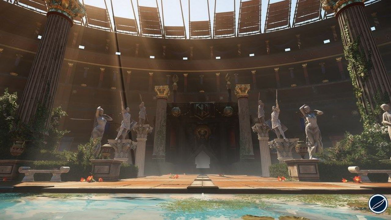 Ryse: Son of Rome: pubblicato il quarto episodio di The Fall