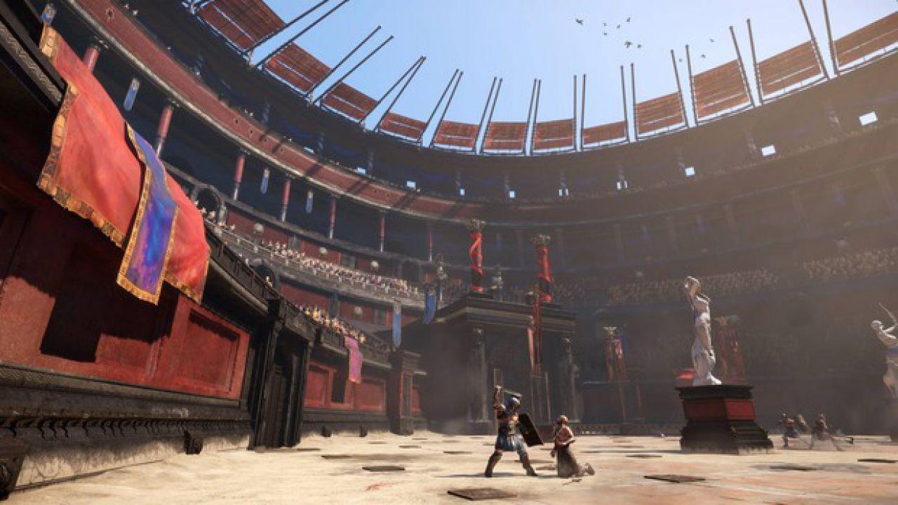 Ryse: Son of Rome - tre video in alta definizione