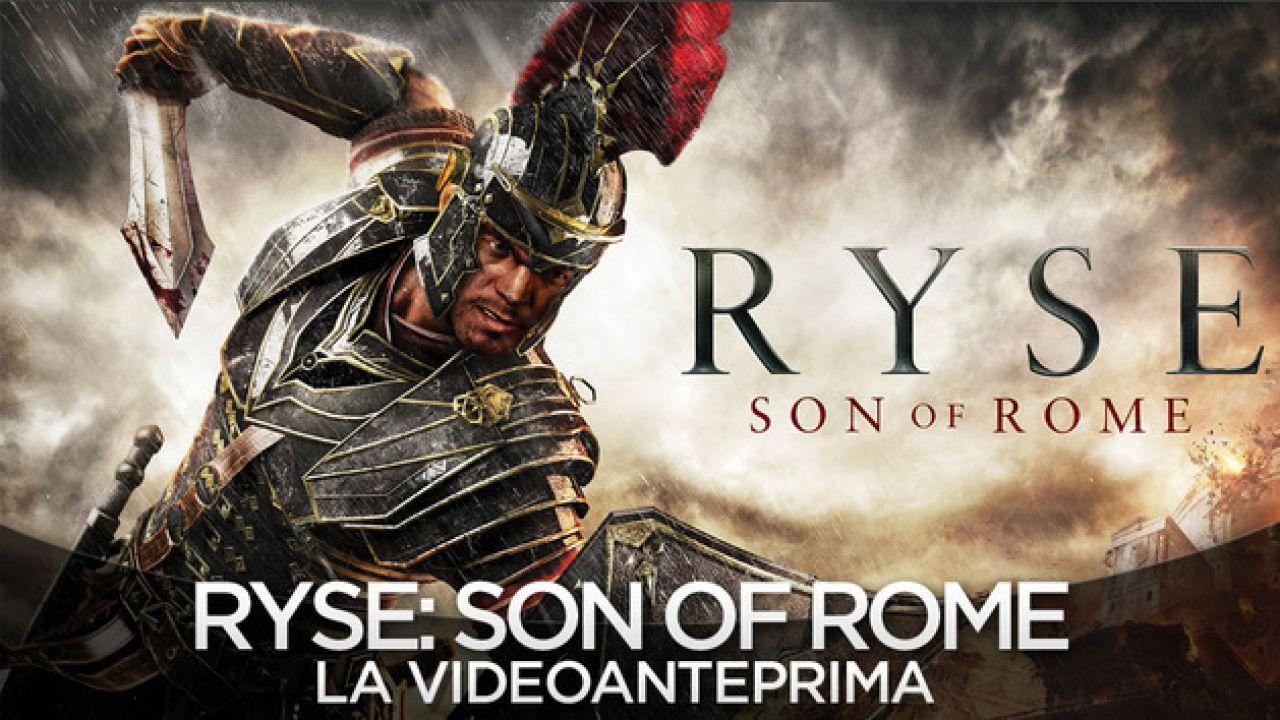 Ryse: Son of Rome - un'altra immagine per la modalità Gladiator