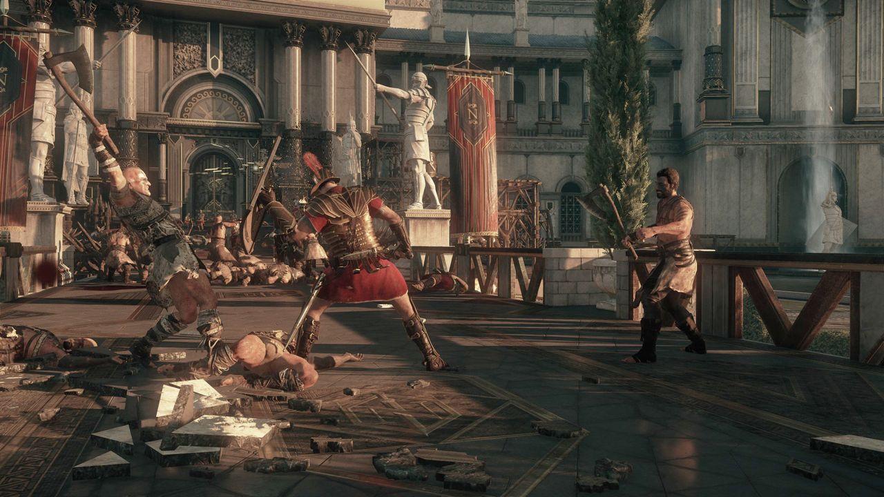 Ryse: Son of Rome - uno sguardo approfondito alla nuova modalità