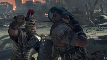 Ryse: Son of Rome : Videorecensione
