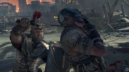 Ryse: Son of Rome : Videorecensione