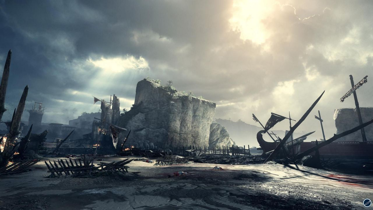 Ryse: Son of Rome vince il Game Design Award