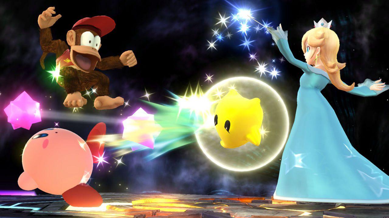 Ryu di Street Fighter arriverà nel roster di Super Smash Bros?