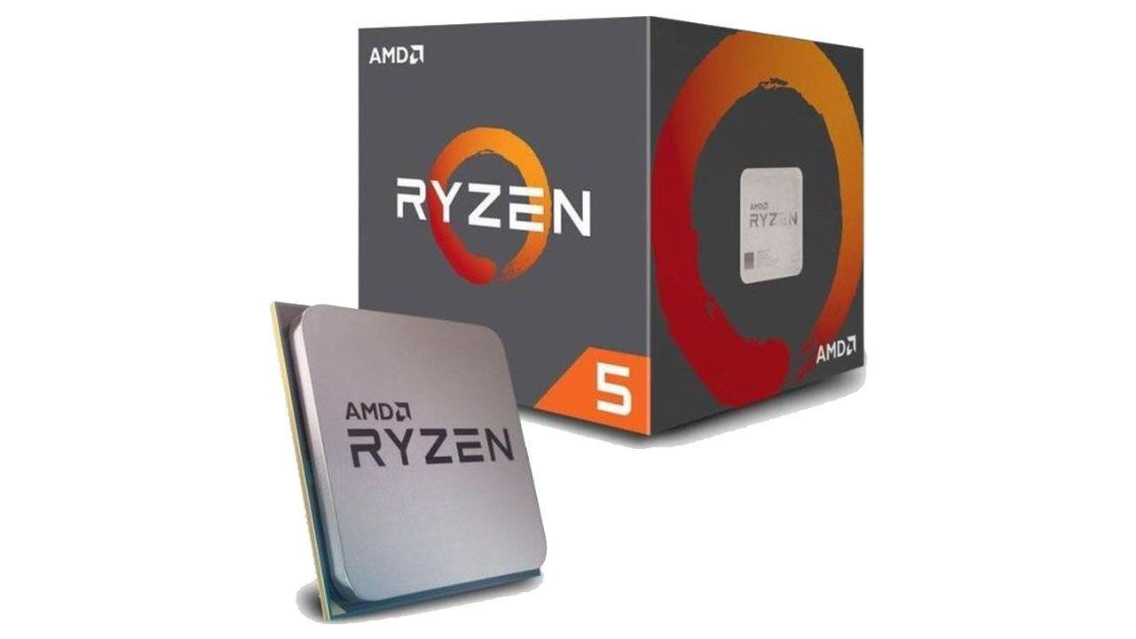 Ryzen 5 1500X in offerta a metà prezzo da Mediaworld