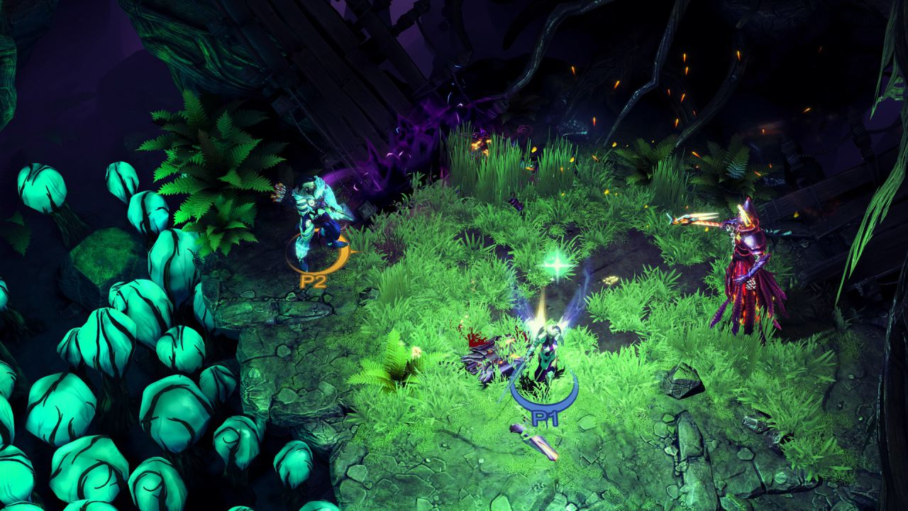 Sacred 3 scontato su Greenman Gaming