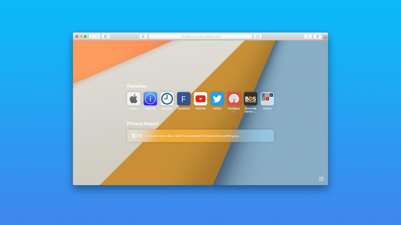 Safari 14 è già disponibile per macOS Catalina e Mojave su App Store