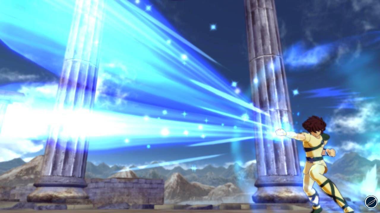 Saint Seiya Brave Soldiers: nuovi dettagli [Comunicato Stampa]
