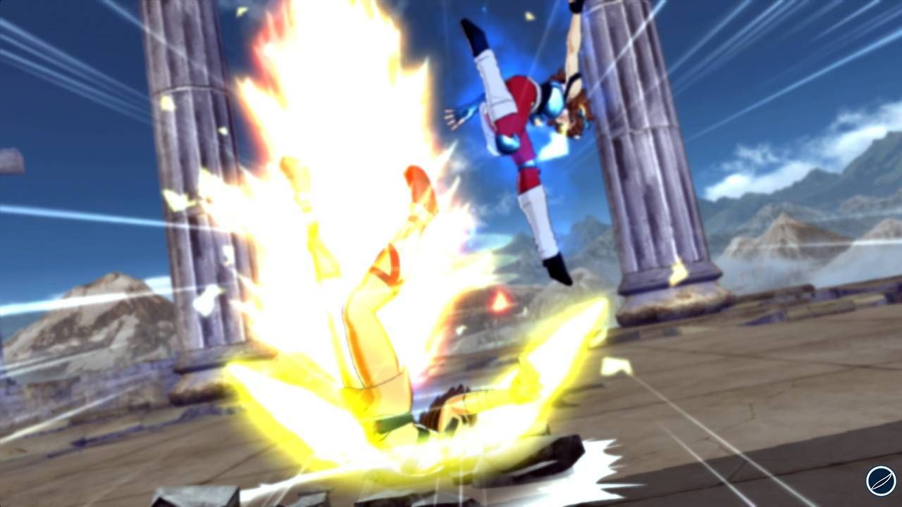 Saint Seiya: Brave Soldiers, nuovo video gameplay