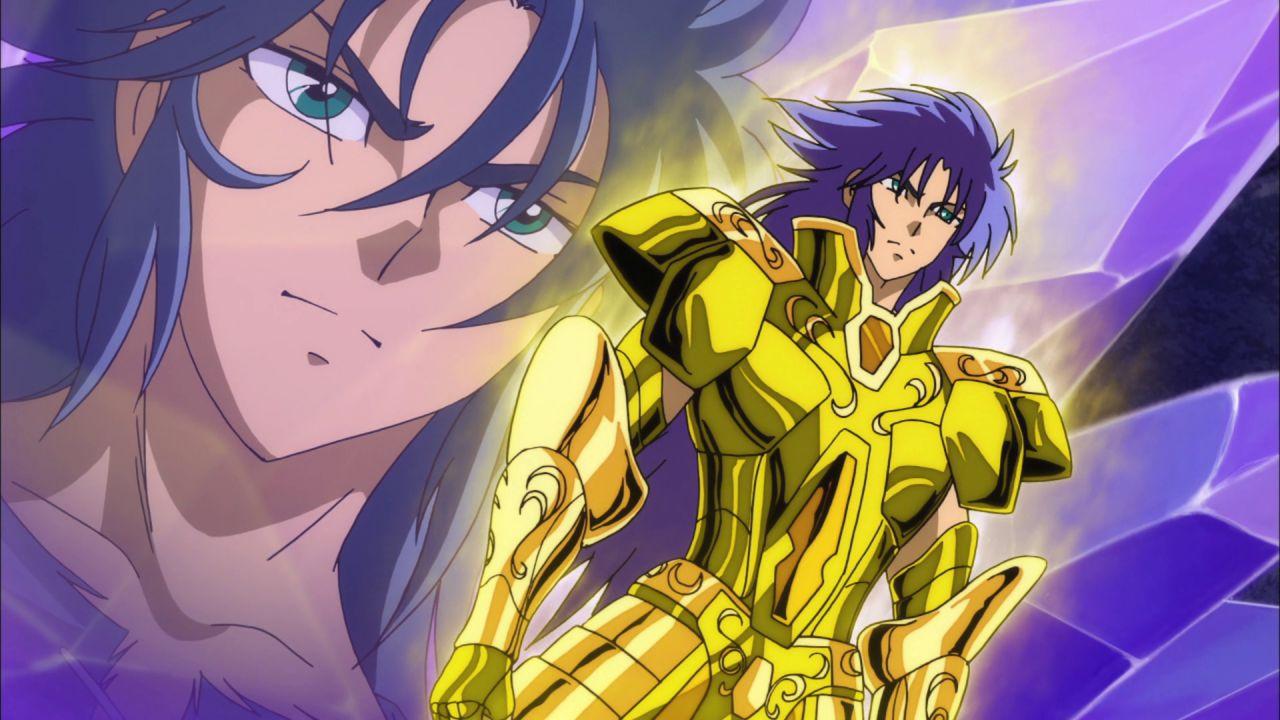 Saint Seiya Origin, nuovo spin-off di Kurumada, sarà composto da due capitoli