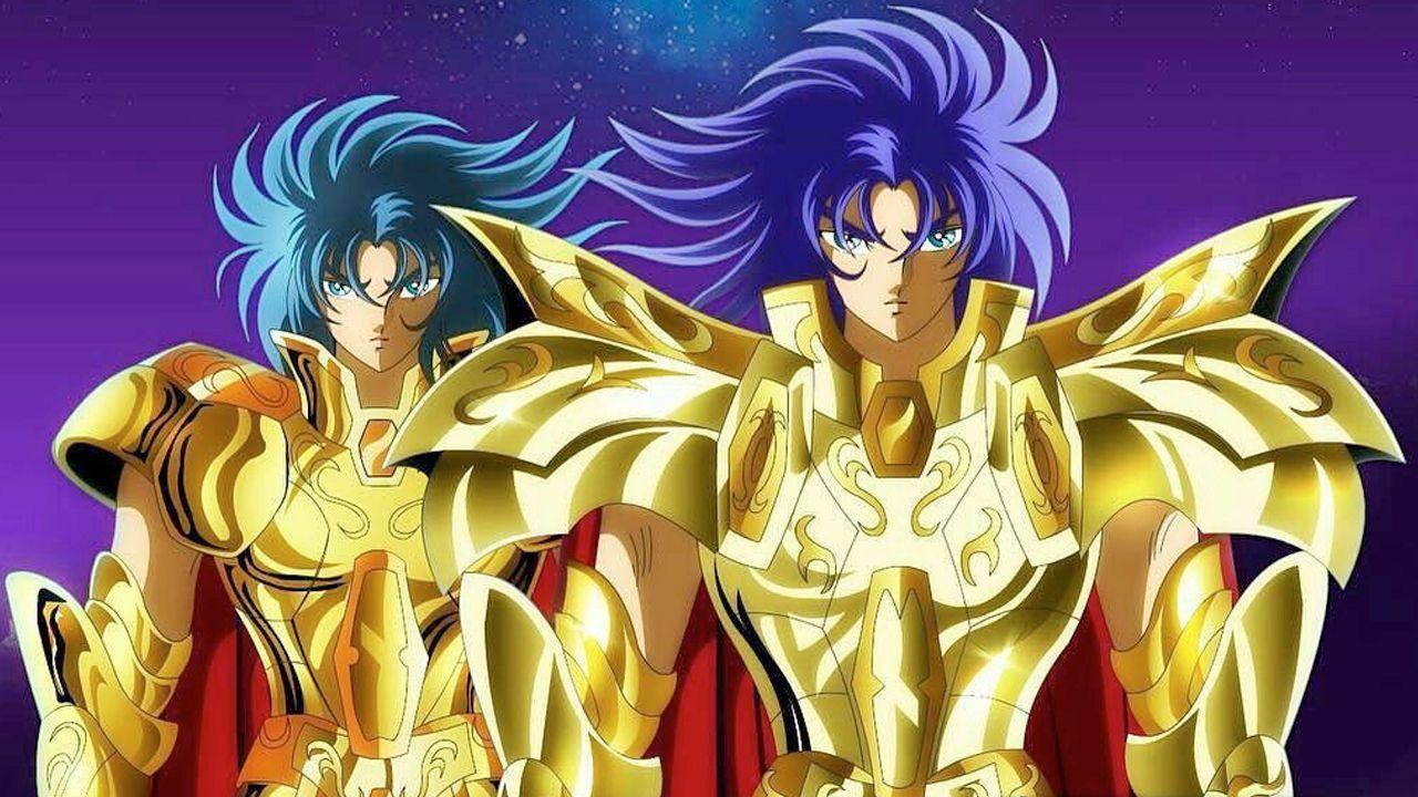 Saint Seiya Origin: ecco le prime illustrazioni della miniserie di Kurumada
