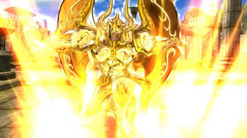 Saint Seiya Soldiers' Soul uscirà su Steam a fine novembre