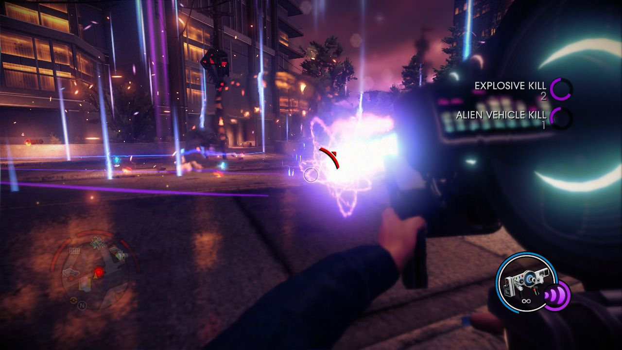 Saints Row 4 Re-Elected: gameplay live su Twitch dalle 17:00
