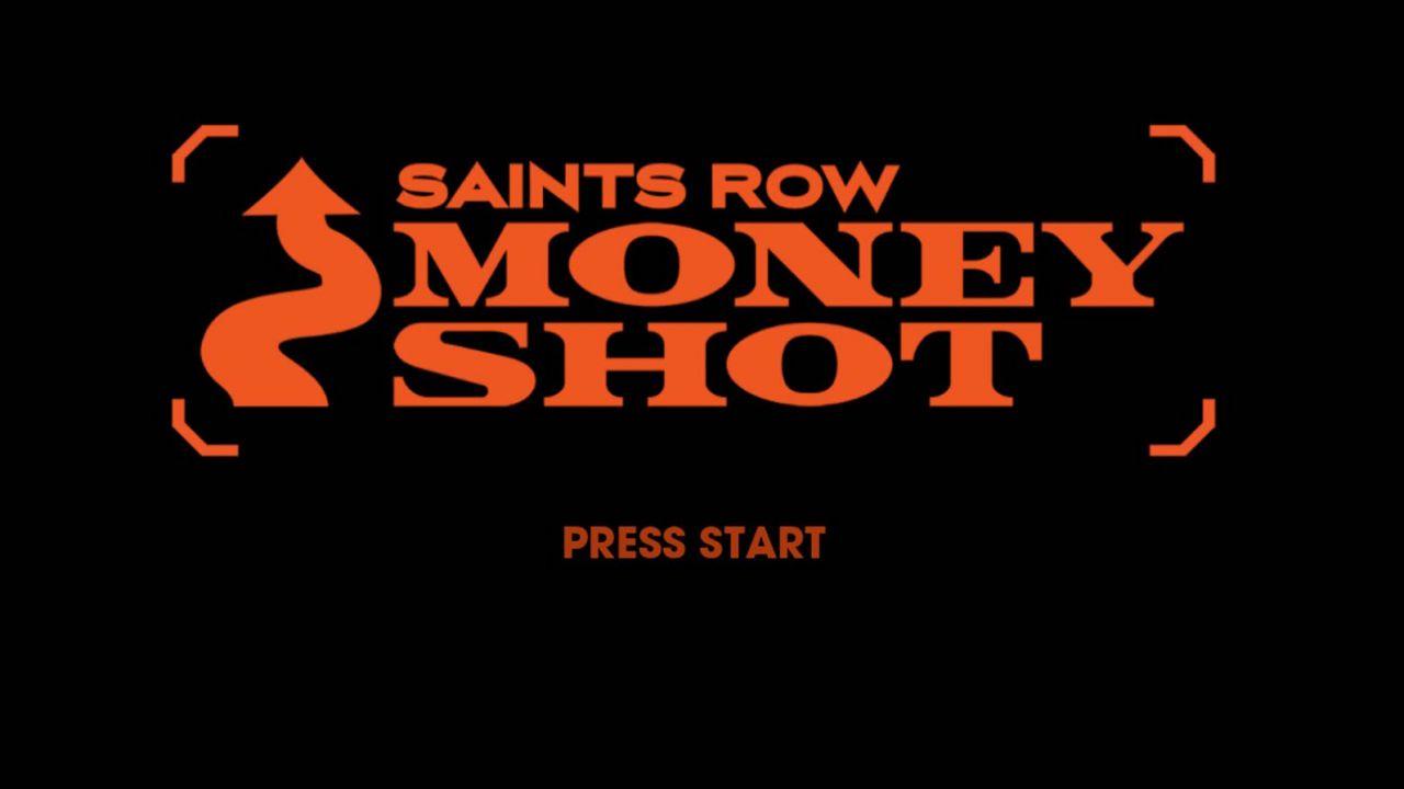 Saints Row Money Shot: trapela un video del gioco cancellato