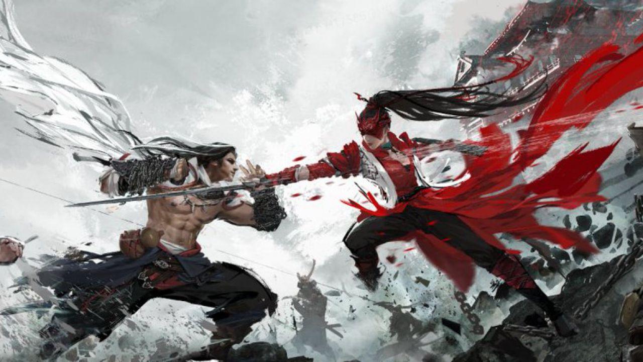 Saints Row e Naraka Bladepoint saranno annunciati ai Game Awards 2019?