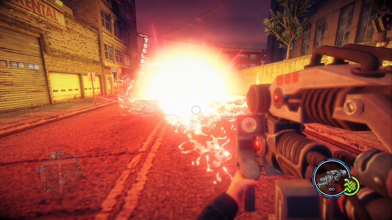 Saints Row The Cooler era in fase di sviluppo per PS3 e Xbox 360