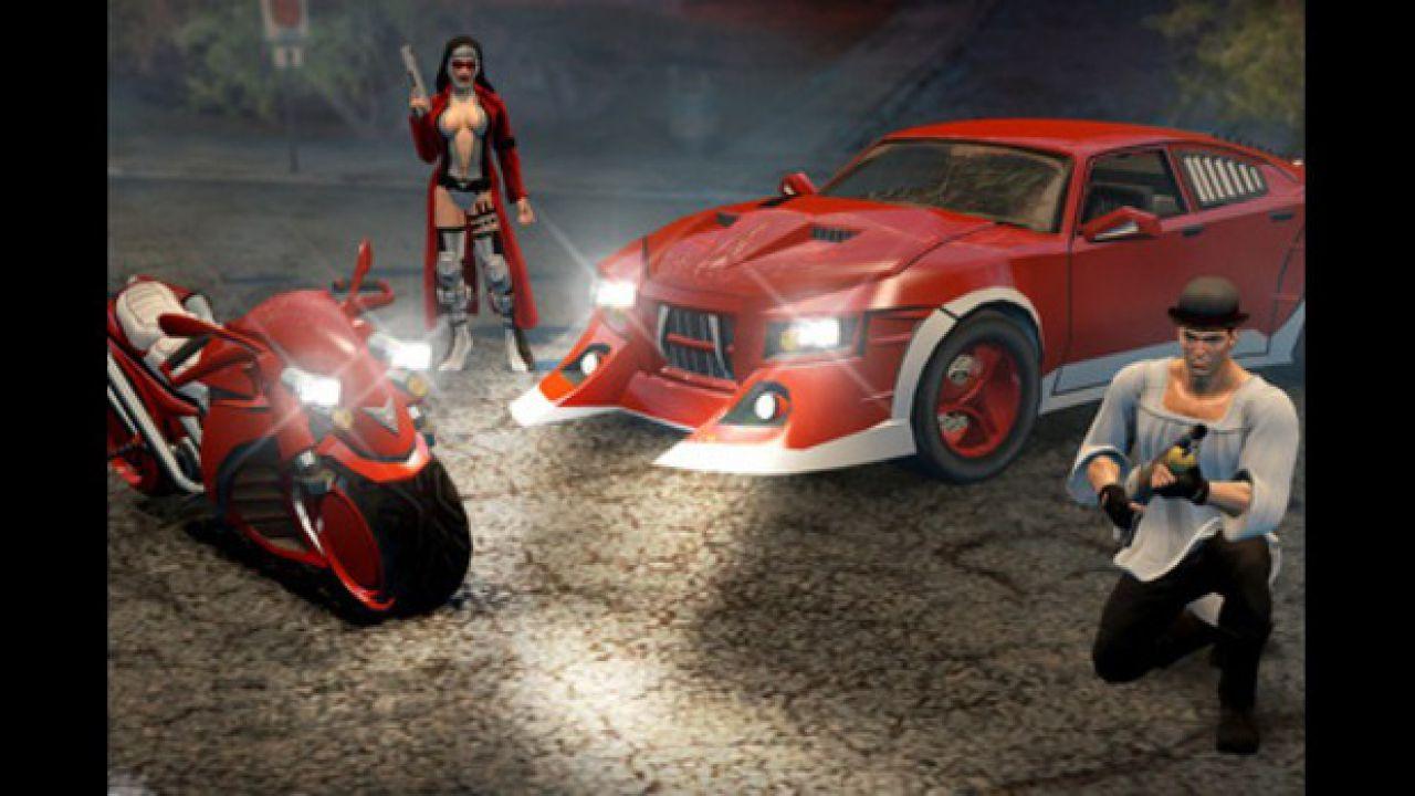 Saints Row The Third: assenti i contenuti esclusivi promessi nella versione PS3