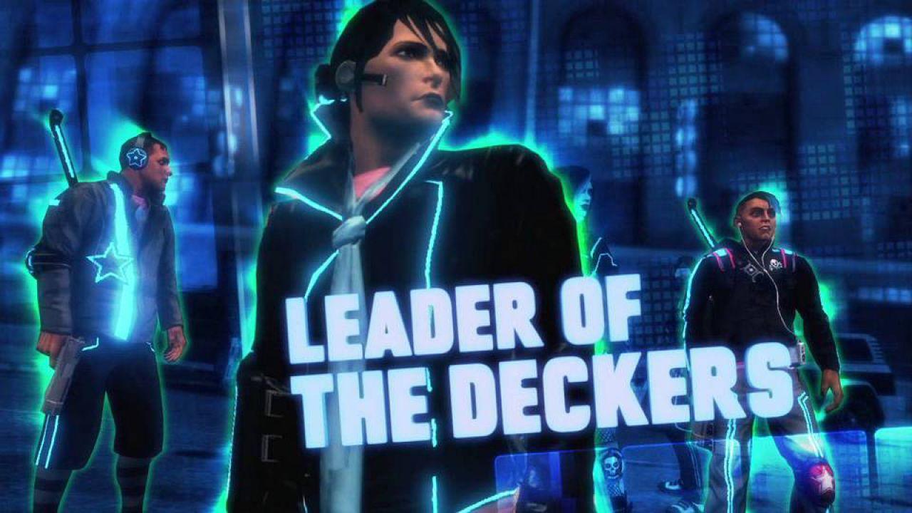 Saints Row The Third giocabile gratuitamente su Steam durante il prossimo week-end