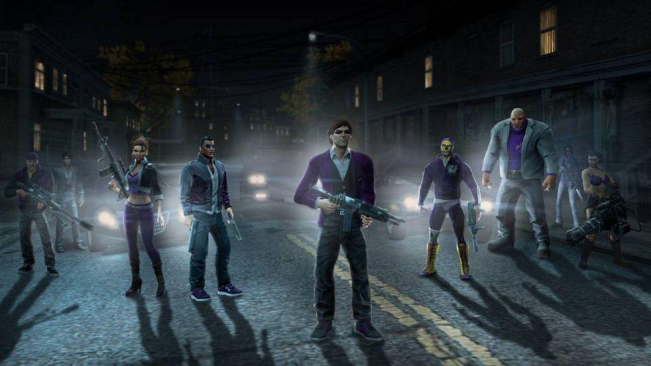 Saints Row: The Third, giocato da più di 5,5 milioni di utenti