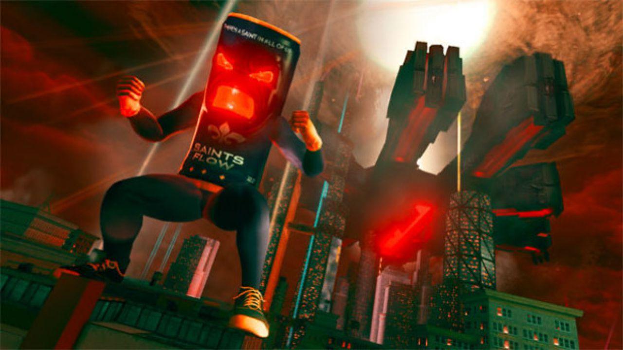 Saints Row The Third: l'espansione Enter the Dominatrix posticipata al 2013 ed inclusa nel sequel