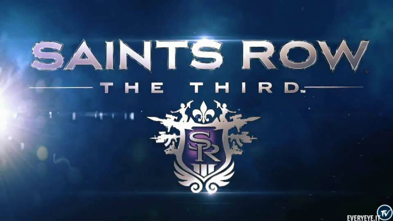 Saints Row The Third: i vampiri arrivano tramite DLC