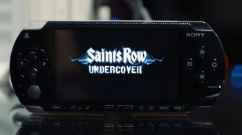 Saints Row Undercover per PSP: il prototipo è scaricabile gratuitamente