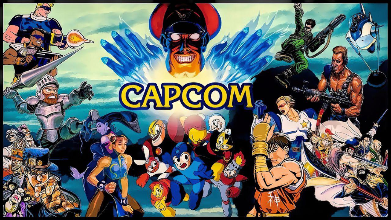 Saldi Capcom di febbraio 2020: disponibili nuovi sconti sui giochi PC, PS4  e Xbox One