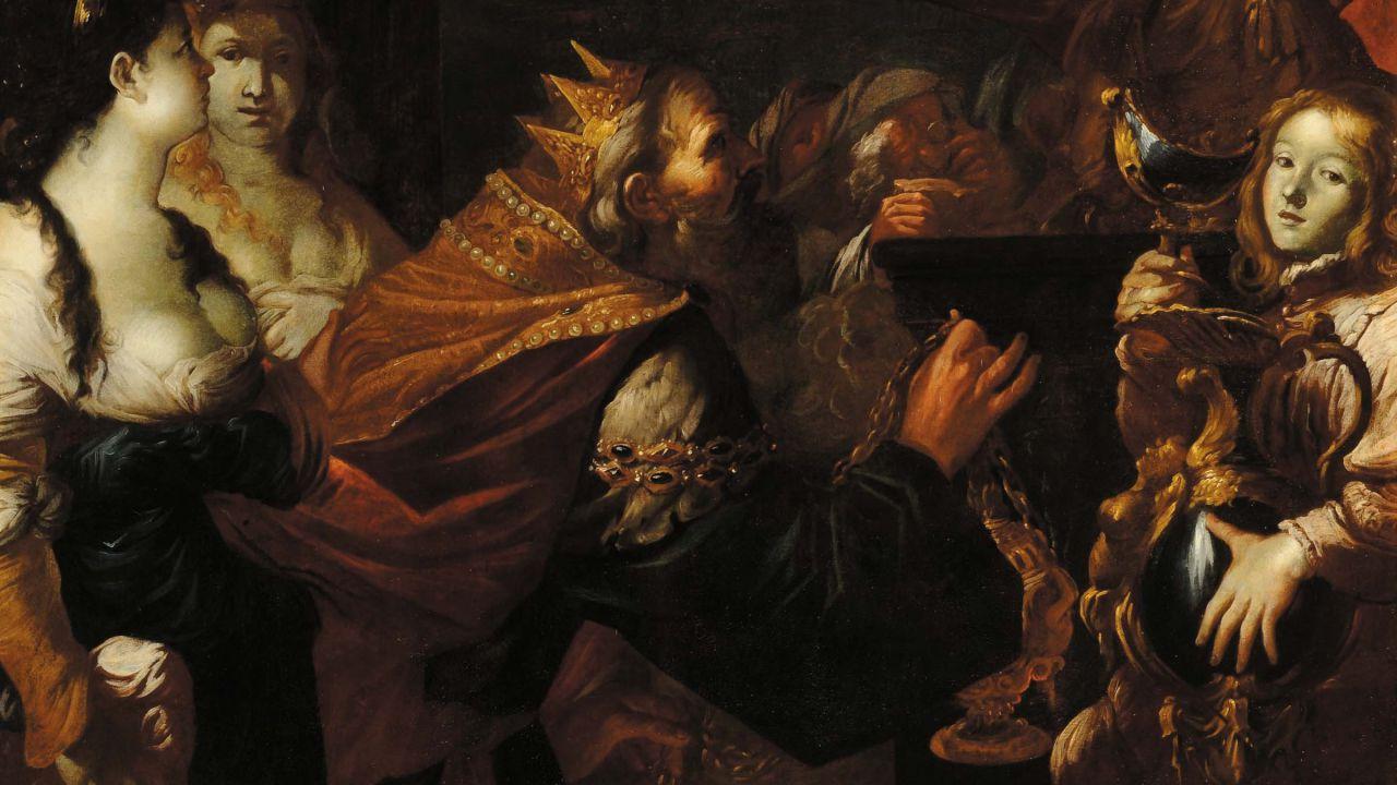 Salomone, mitico re della Bibbia tra leggende e contraddizioni