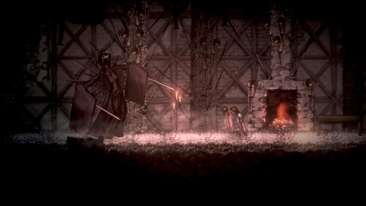 Salt And Sanctuary: svelata la lista dei trofei