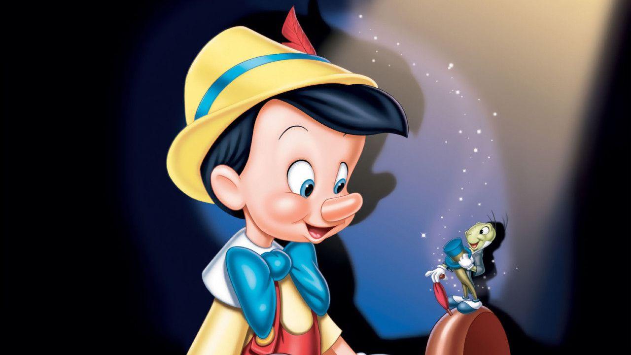 Sam Mendes abbandona la regia del Pinocchio della Disney!