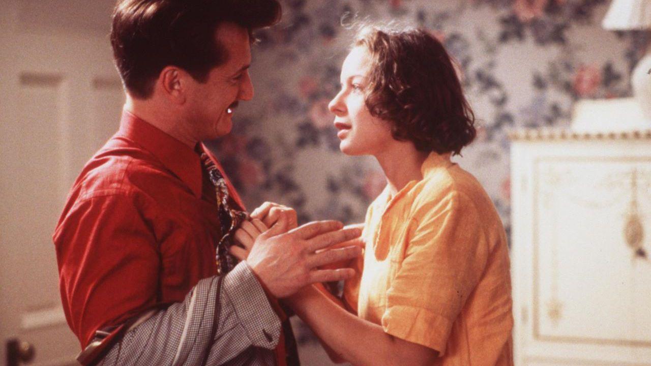 Samantha Morton non rinnega Woody Allen: 'Gli sarò sempre grata'