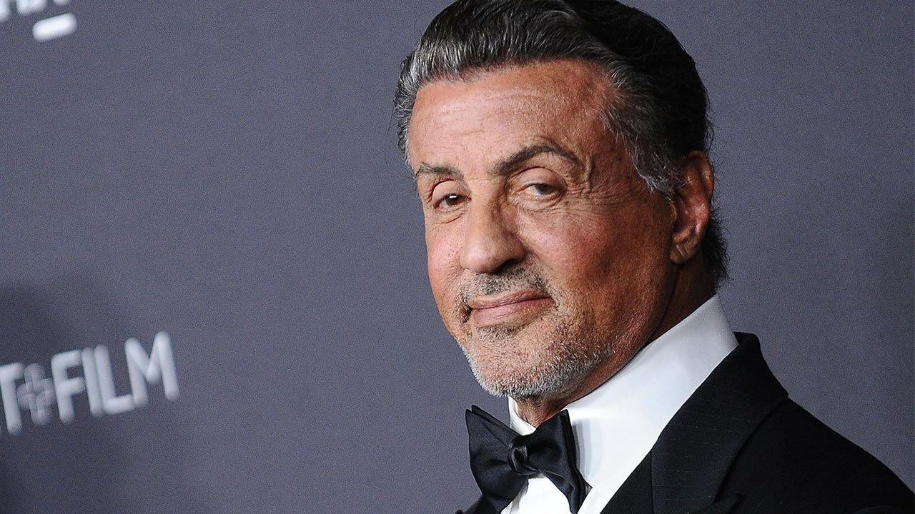 Samaritan: Sylvester Stallone protagonista di un film su un supereroe!