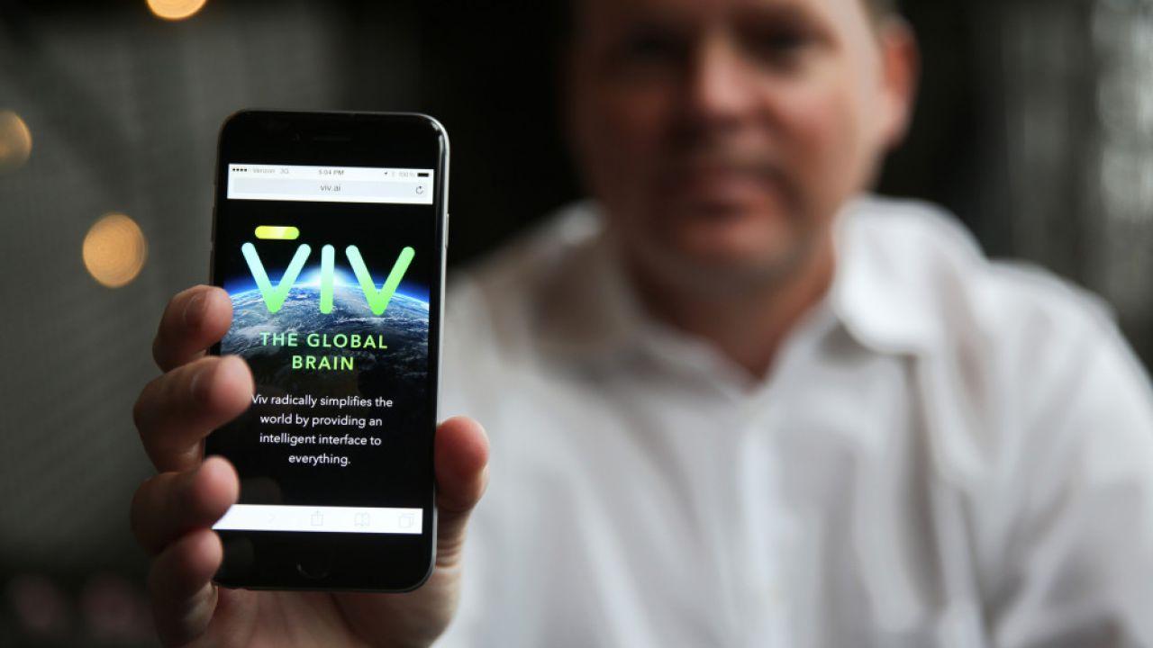 Samsung, un nuovo assistente intelligente dai creatori di Siri