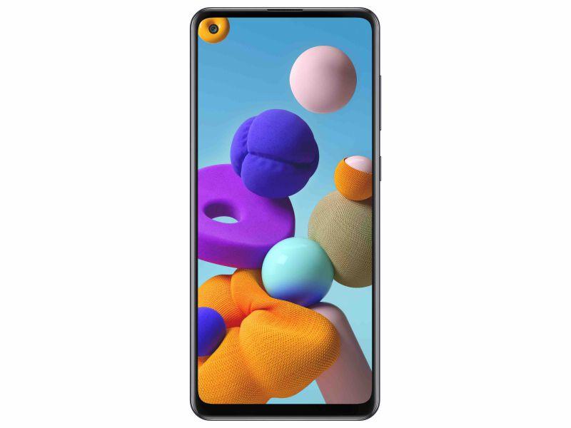 Samsung, si allarga la serie Galaxy A: ecco il nuovo Galaxy A21s