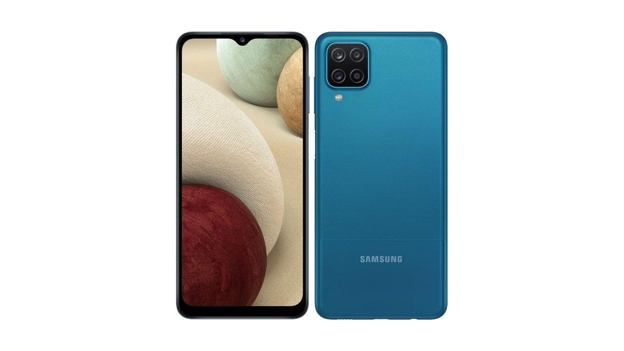 Samsung annuncia uno smartphone 5G e lancia Galaxy A12 in Italia