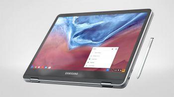 Samsung e Asus pronte a lanciare due Chromebook convertibili con Chrome OS