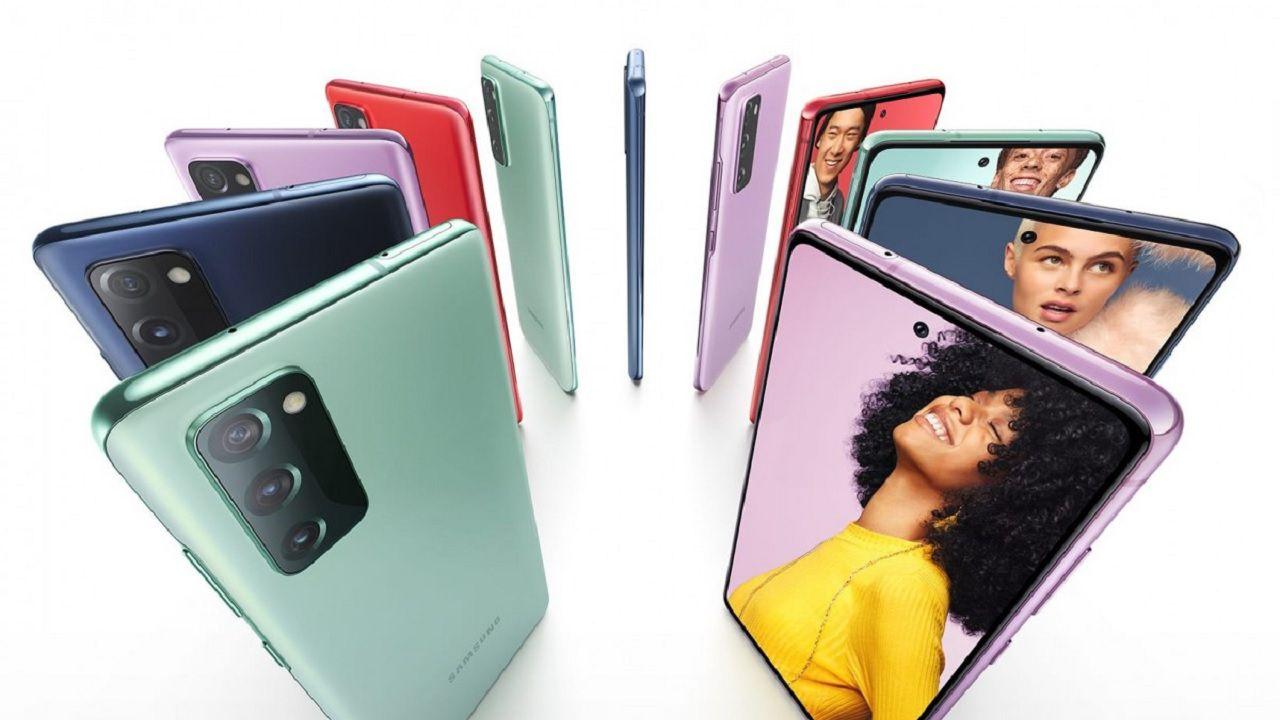 Samsung conferma: la Fan Edition arriverà per tutti i prossimi top di gamma