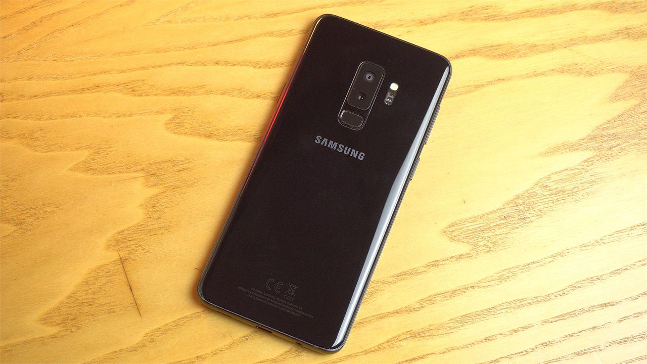 Samsung conferma: vendite del Galaxy S9 inferiori alle aspettative