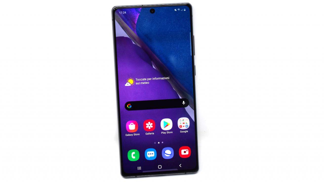 Samsung Galaxy Note, famoso tipster convinto: la gamma ci dirà addio nel 2021