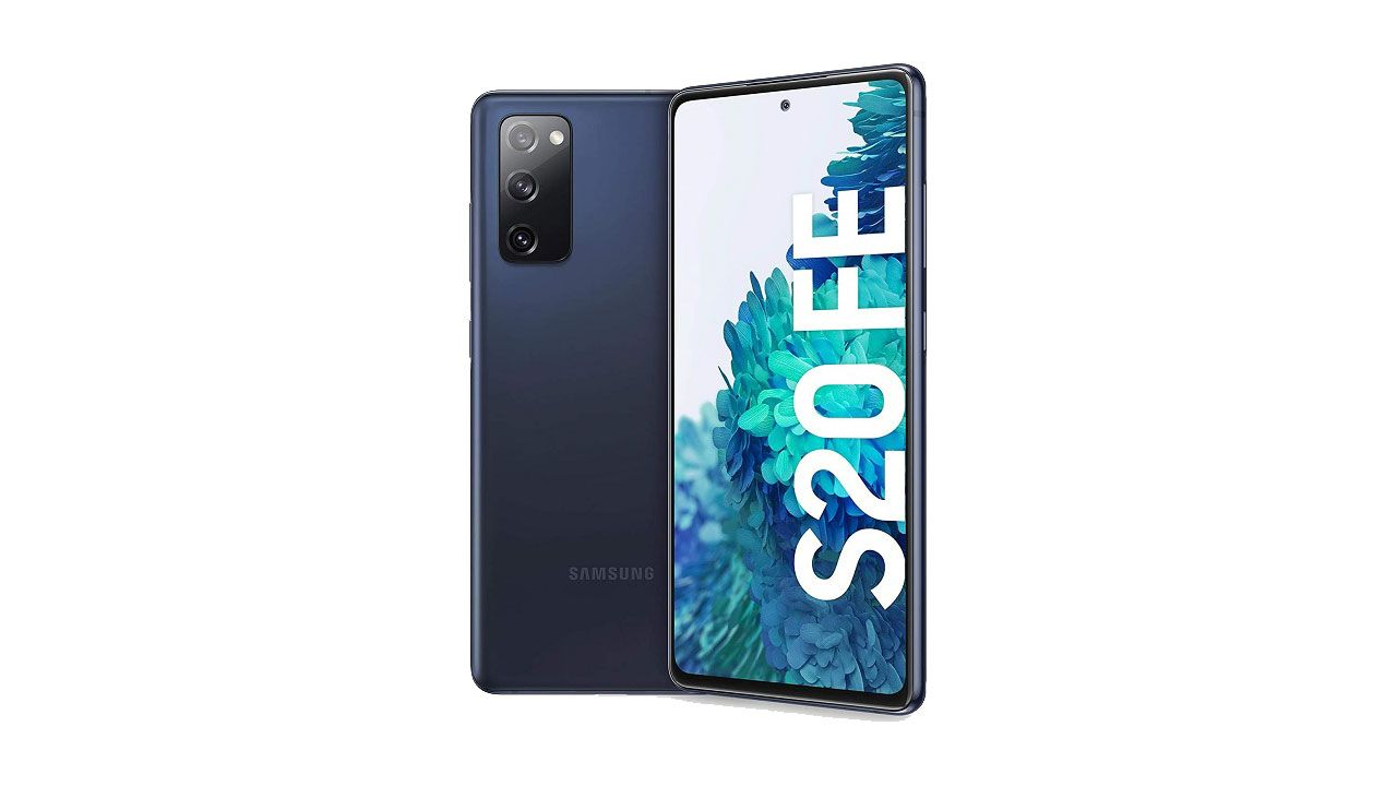 Samsung Galaxy S20 FE, il prezzo crolla di molto su Amazon Italia