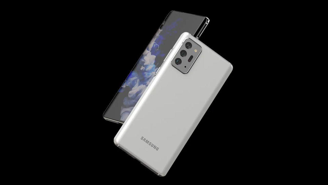 Samsung Galaxy S21 potrebbe clamorosamente avere una novità peculiare