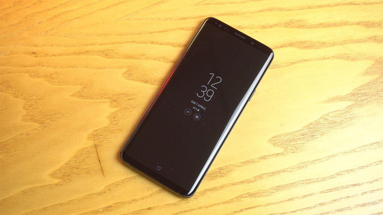 Samsung Galaxy S9 in regalo con Iliad, ma è una truffa