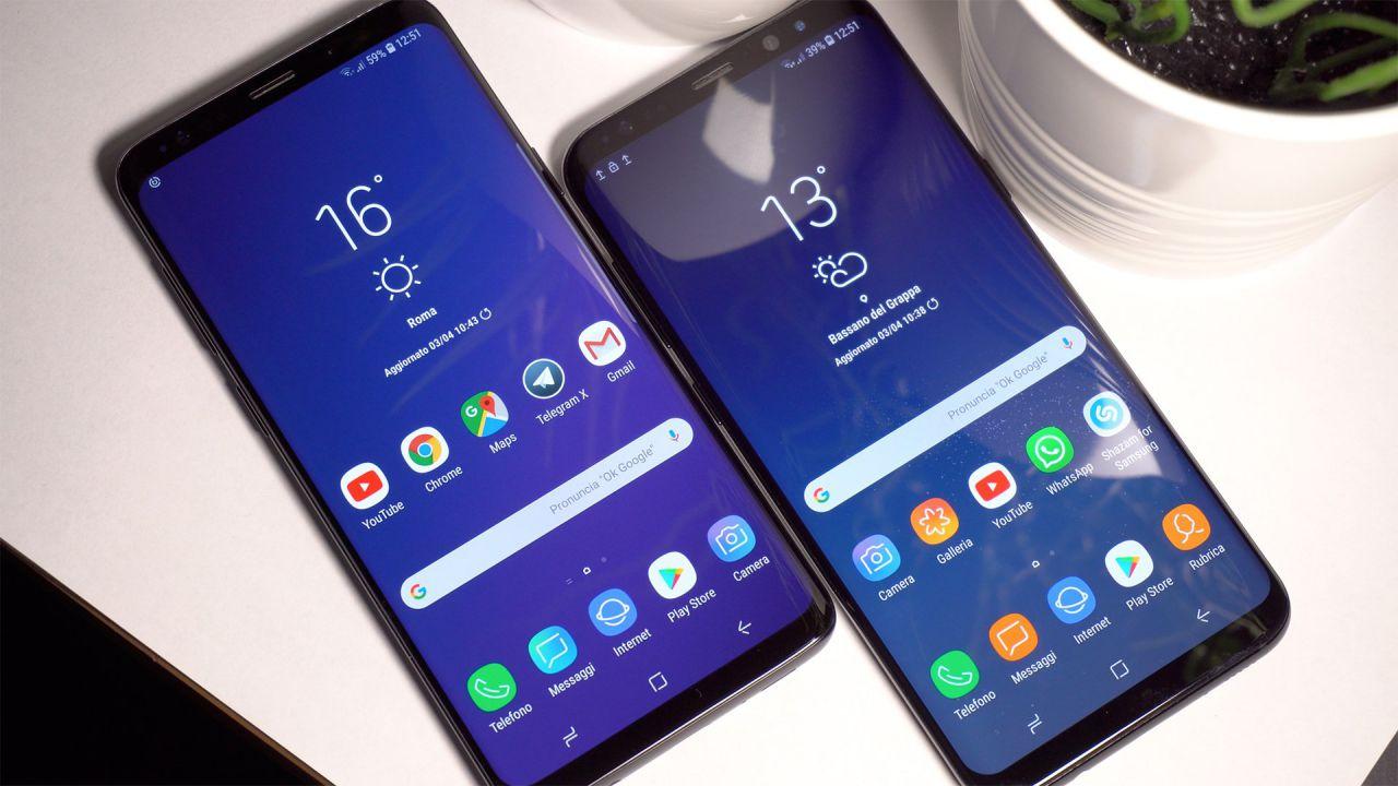 Samsung Galaxy S9 a soli 170 euro con Wind: i dettagli della promozione